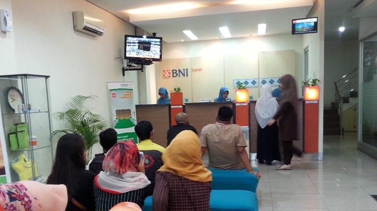 Cara Aktivasi SMS Banking
