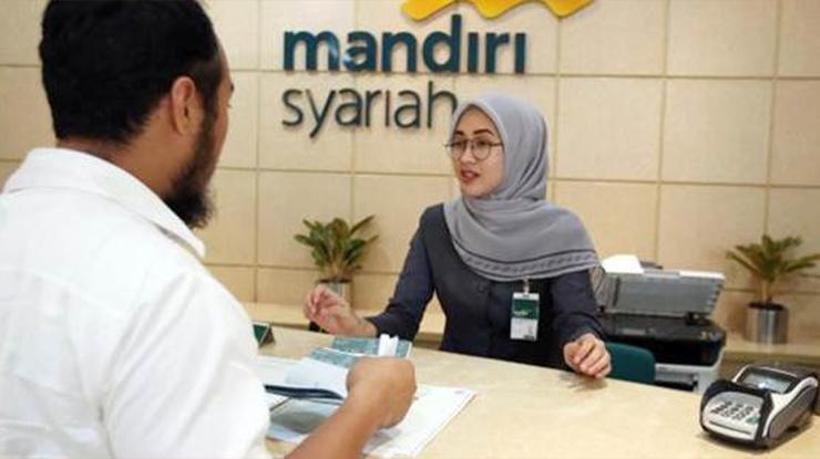 Daftar SMS Banking Mandiri Syariah