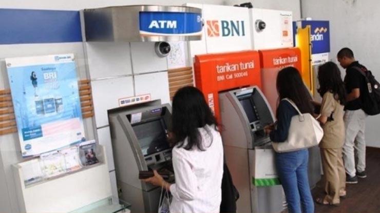 Daftar SMS Banking di ATM BNI