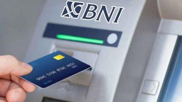 Datangi Gerai ATM BNI