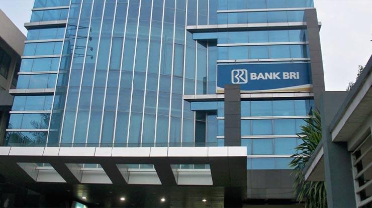 Datangi Kantor Cabang Bank BRI