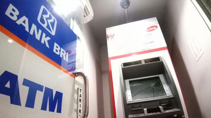Datangi Mesin ATM BRI Terdekat