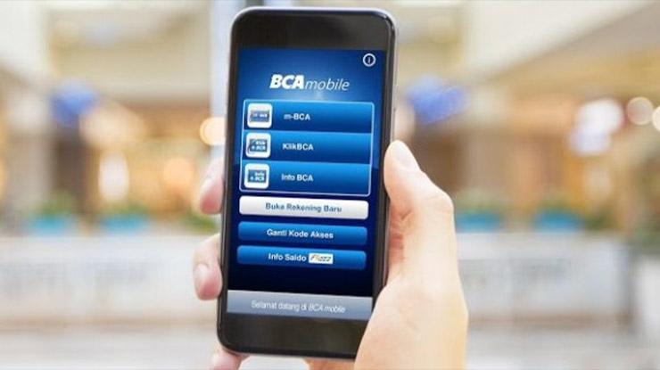 Limit Transfer M Banking BCA sesama Bank