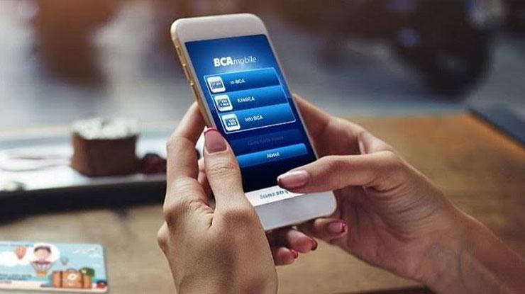 Limit Transfer Mobile Banking BCA