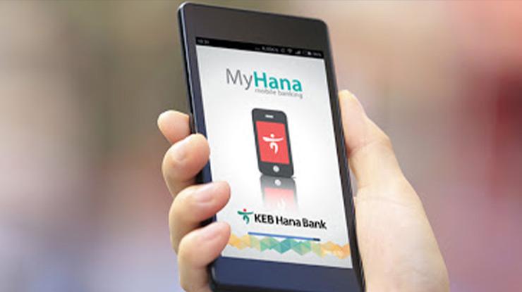 MyHana Mobile