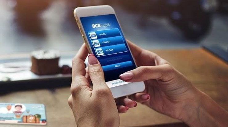 Prosedur Bayar Pajak Melalui Mobile Banking BCA