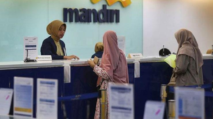 Syarat Daftar SMS Banking Mandiri