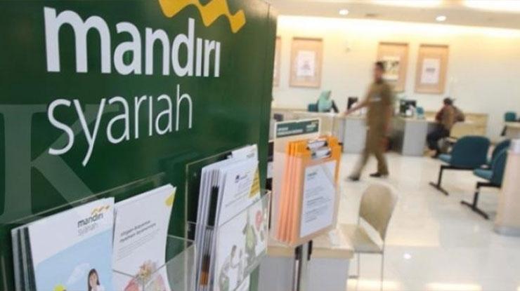 Syarat dan Ketentuan Daftar SMS Banking Mandiri Syariahg