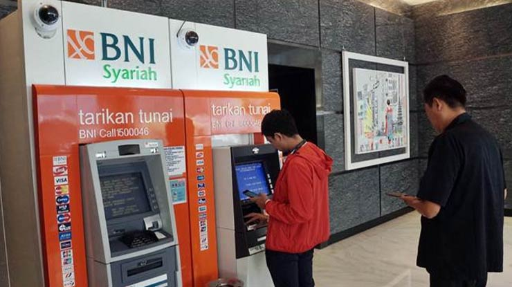 Tata Cara Pendaftaran SMS Banking BNI Syariah