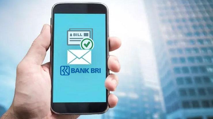 Biaya Isi Pulsa Lewat SMS Banking BRI