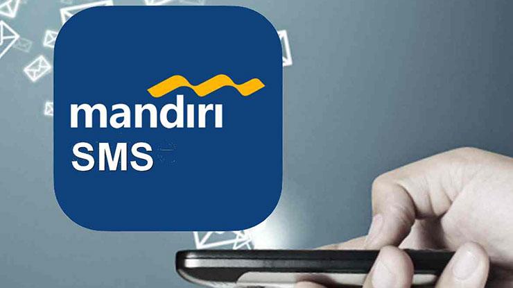 Biaya Transfer SMS Banking Mandiri