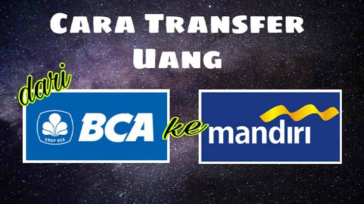 Kode Transfer BCA