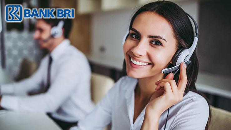Call Center Bank BRI