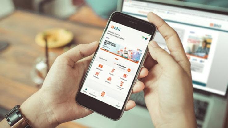 Cara Ganti User ID BNI Mobile Banking