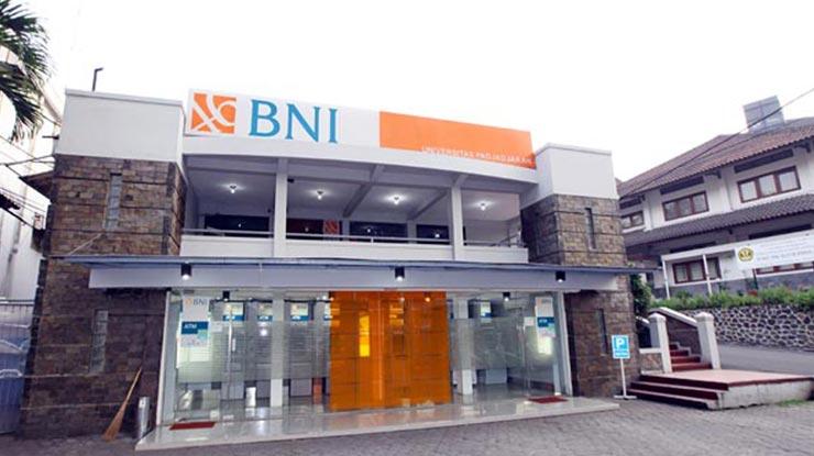 Cara Ganti PIN SMS Banking BNI di Kantor Cabang