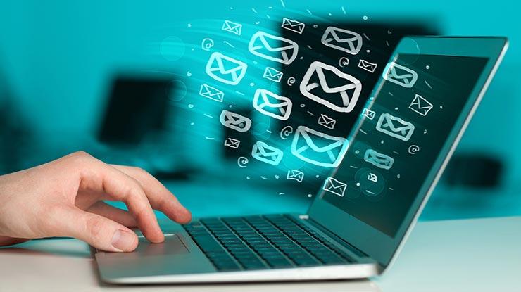 Email Bank BRI