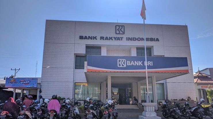 Kantor Cabang Bank BRI