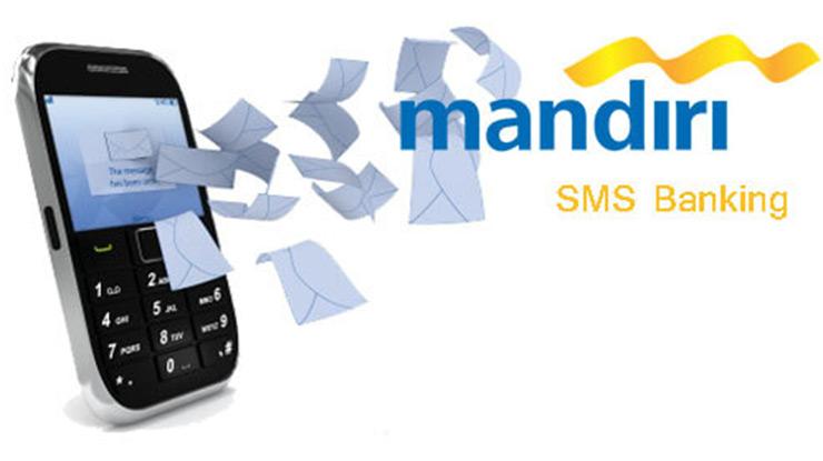 Keunggulan SMS Banking Mandiri