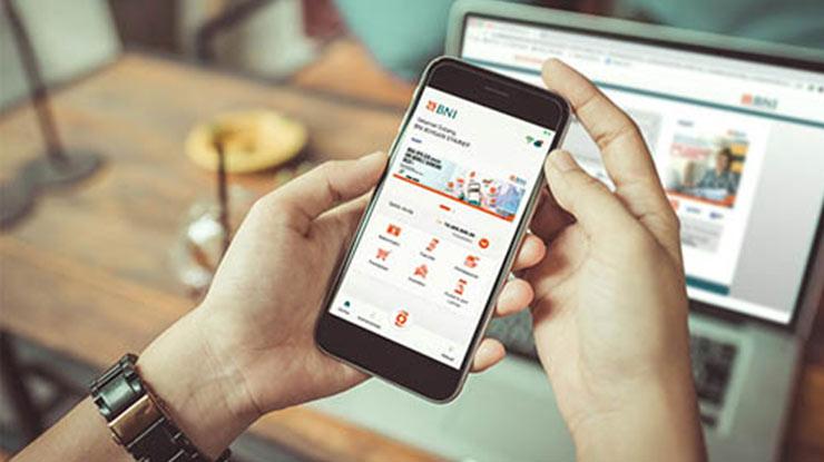 Kunggulan SMS Banking BNI