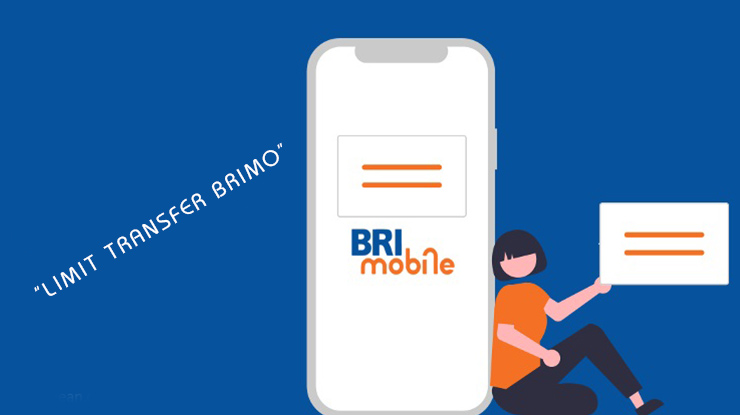 Limit Transfer BRImo
