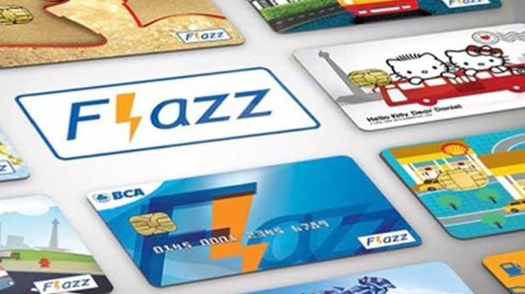 Limit Top Up Flazz BCA